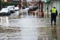 Alertan por lluvias y fuertes tormentas