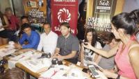Confirmaron fecha y lugar para la feria del Dakar en San Juan