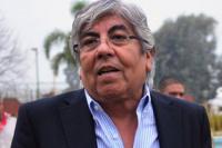 Moyano en problemas por un millonario embargo a Independiente