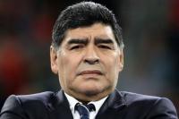 Escándalo en puerta: Diego Maradona no irá al casamiento de su hija Dalma
