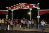 El cuarteto y un cantante internacional serán las estrellas de la fiesta del Albardón