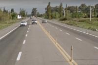 Accidente fatal: un ciclista murió en Pocito