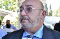 """Leopoldo Soler, de Ullum: """"No tengo ningún familiar en la municipalidad"""""""