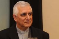 Duro mensaje del sacerdote Jorge Lozano contra la legalización del aborto