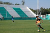 Desamparados sumó minutos de fútbol ante Marquesado