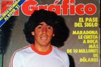 Adiós a un ícono del periodismo argentino: cierra la revista El Gráfico