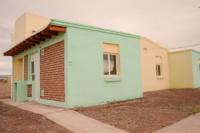 Entregaron 20 viviendas en la localidad de Campo Afuera