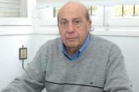 """Julio Rosas: """"Va a ser muy difícil mantener el distanciamiento social en las aulas"""""""