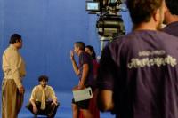 Sin precedentes: trabajan en una producción audiovisual inédita para la FNS