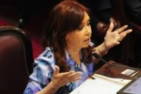 Cristina Kirchner pide ir a juicio oral en la causa de la obra pública