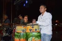 Fiesta de Cumbia y Cuarteto de Rawson: conocé las bandas que participarán