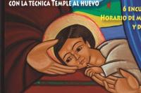 Taller de íconos: una experiencia de pintura y oración