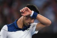 Alarma en el tenis: otros tres positivos de coronavirus se suman al de Dimitrov