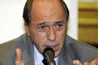 "Denunciaron a Eugenio Zaffaroni por ""apología del delito"""