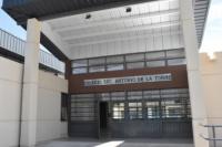 Inauguraron escuela secundaria en el Barrio La Estación