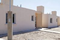 Revuelo en un barrio en construcción: quisieron usurpar las viviendas
