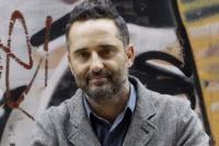 Jorge Drexler en el Teatro del Bicentenario