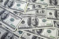 El dólar continúa su escalada y cotiza casi a $46