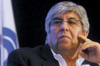 Hugo Moyano es investigado por supuesto lavado de dinero en la compra de lujosas propiedades