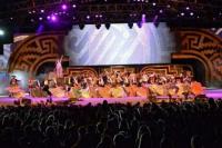 Los artistas sanjuaninos que irán a Cosquín presentarán su obra en el Anfiteatro