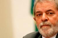 Confirmaron la condena por corrupción de Lula da Silva