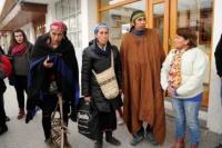 Santiago Maldonado: el Gobierno denunció a testigos mapuches por falso testimonio