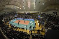 """San Juan recibirá la """"Volleyball Nations League"""""""