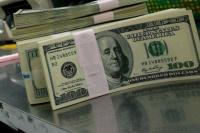 El dólar vuelve a bajar por las altas tasas de interés y cierra a $38