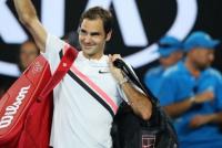 Federer va por otro título en Rotterdam