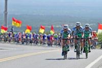La Vuelta a San Juan visita la Difunta Correa
