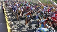 A días del inicio de la Vuelta a San Juan, llegaron equipos UCI World Tour