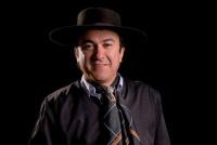 """Jorge Pascual Recabarren: """"Es una alegría ser el primer sanjuanino que va a Cosquín dos veces en el mismo año"""""""