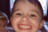 La muerte de un niño de tres años conmociona a toda Inglaterra