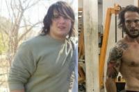 Conocé la historia del sanjuanino que bajó más de 50 kilos y luce un cuerpo atlético