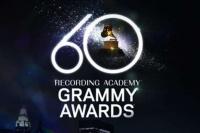 Premios Grammy 2018: La alfombra roja