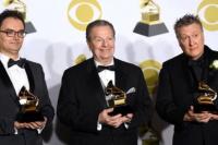 ¡Un orgullo! Quién es Pablo Ziegler, el argentino que ganó un premio Grammy