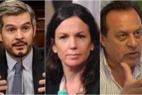 Quiénes son los familiares de ministros que tendrán que dejar sus cargos