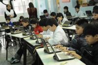 Funcionarios de Nación anunciaron que todas las escuelas de San Juan tendrán conexión a Internet