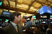 Una corporación argentina tuvo un debut millonario en Wall Street