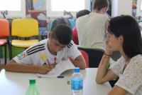 Rivadavia: comienzan las clases de apoyo escolar