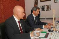 Acueducto de San Juan: firmaron el segundo financiamiento por otros 50 millones de dólares