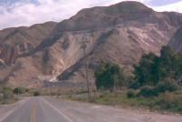 Restos humanos en Los Berros: se trata de 7 cuerpos de muy poca antigüedad