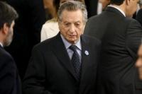 Operarán a Franco Macri por una fractura de cadera