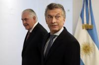 Macri llamó a Donald Trump por el impuesto al acero y el aluminio