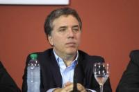 Para Dujovne, Argentina se está ordenando en materia económica