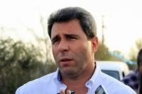 """Sergio Uñac: """"Mi norte político es seguir en la provincia"""""""
