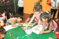 Ya comenzaron a funcionar los Jardines de Cosecha para más de 1.200 niños