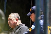 La hija de Luis D'Elía pide que liberen a su padre