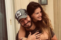 Benjamín Vicuña, íntimo: sus hijos, el desarraigo, el aborto y la relación con Pampita