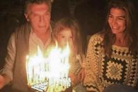 En su cumpleaños, Macri analizará con Jorge Triaca la situación de Moyano
